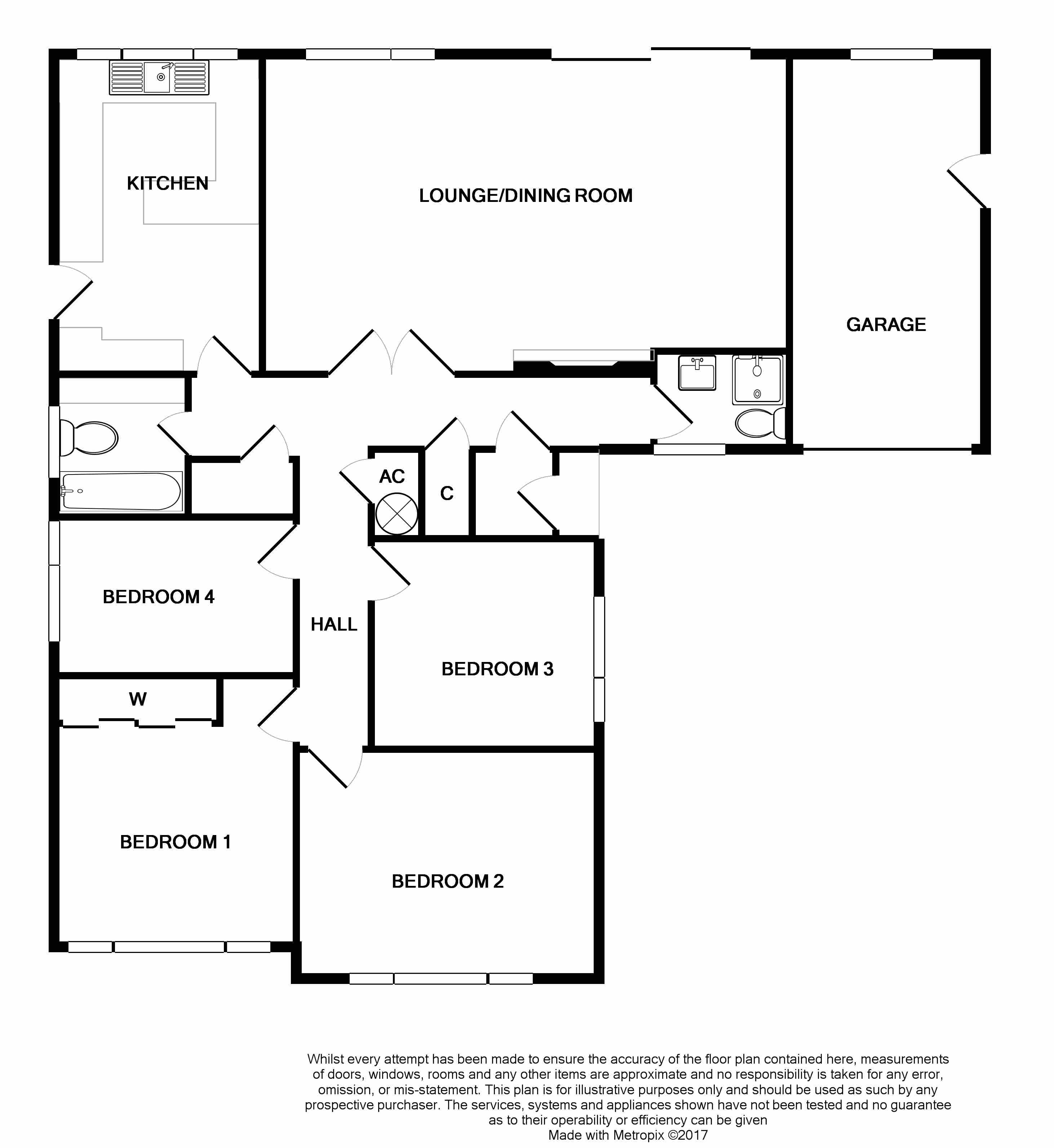 Furzehatt Avenue, Plymstock, Plymouth PL9, 4 Bedroom