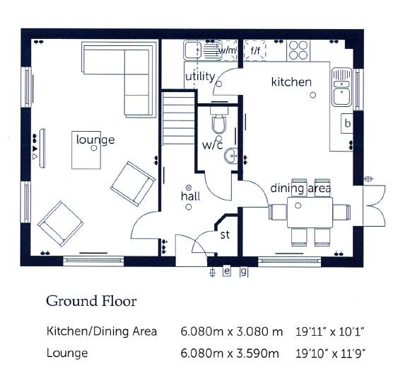 4 Bedroom Detached House For Sale 45959615 Primelocation