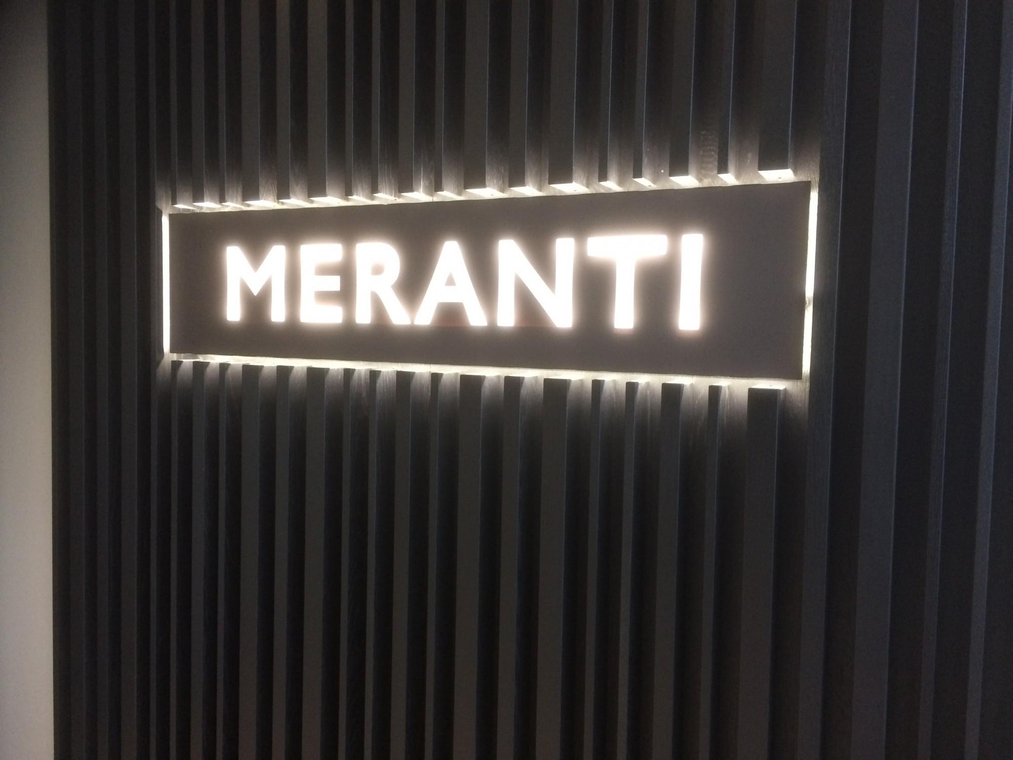 meranti house,COMPANY