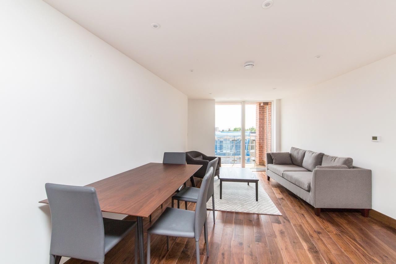 1 Bedroom Flat For Sale In The Residence Maygrove Road West Hampstead Nw6 London