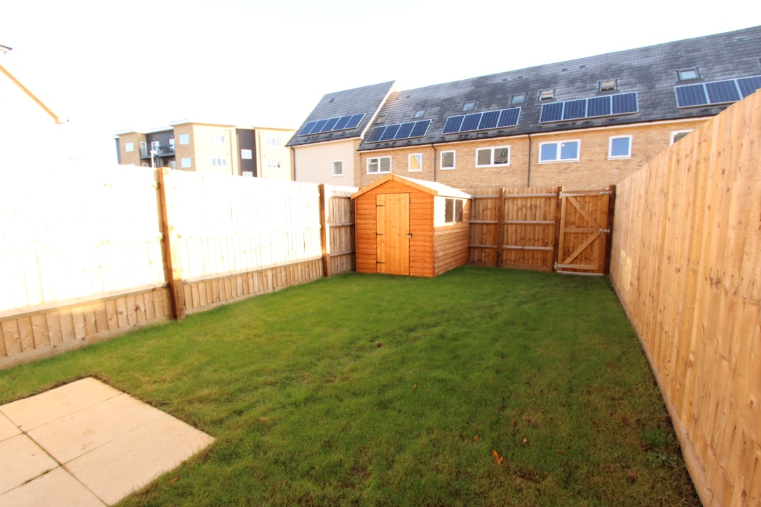 Properties To Rent West Thurrock