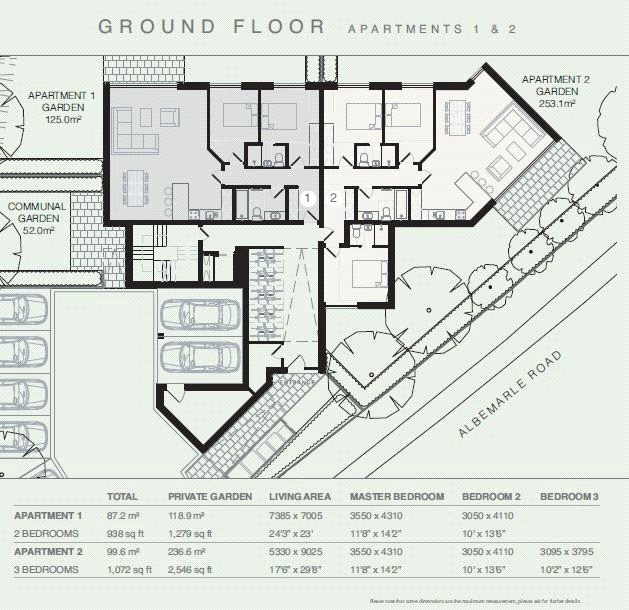 2 bed flat for sale in Albemarle Road, Beckenham, Kent BR3 ... Albemarle Wiring Diagram on