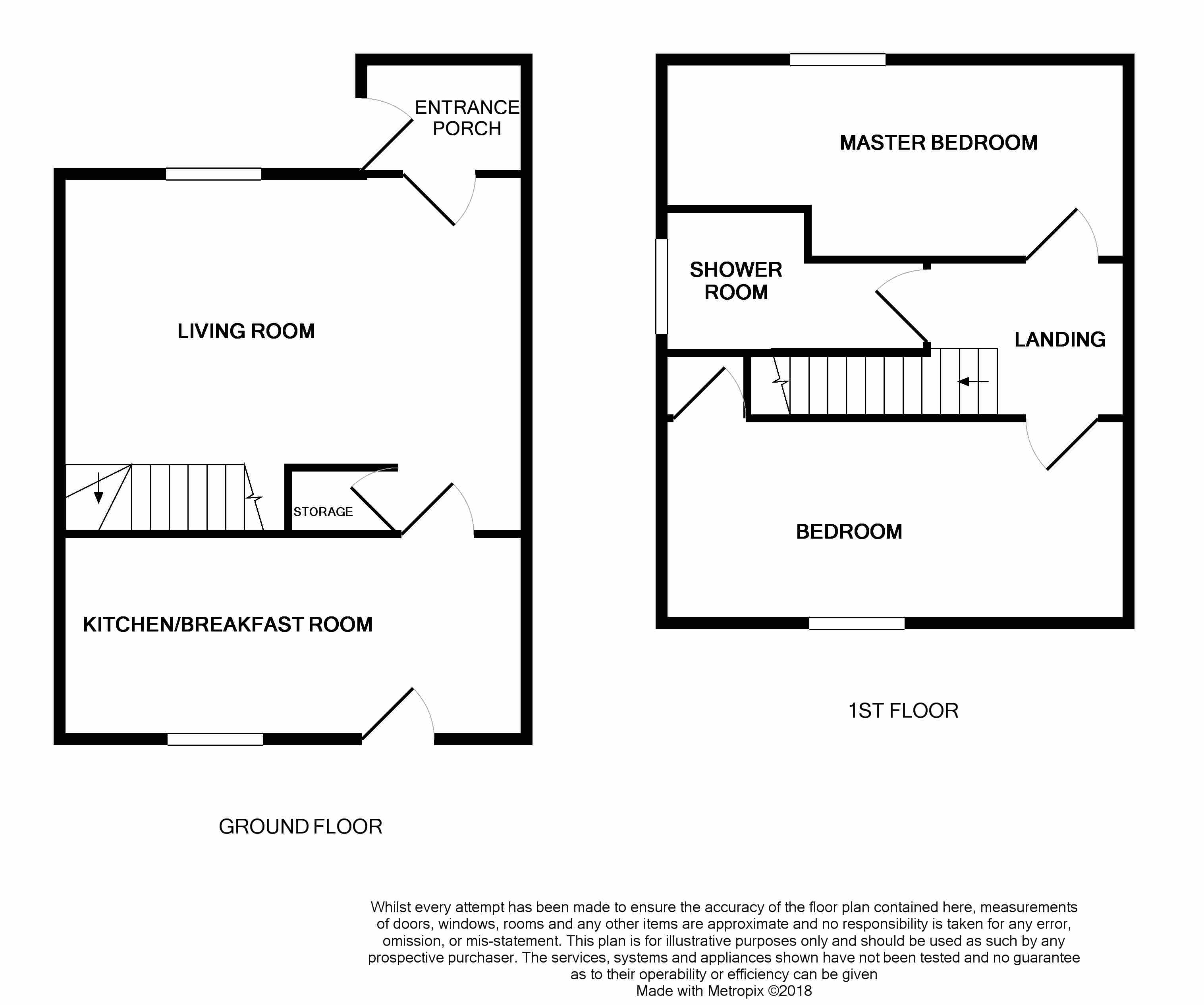 2 Bedrooms Semi-detached house for sale in St. Lukes Close, Dunsville, Doncaster DN7