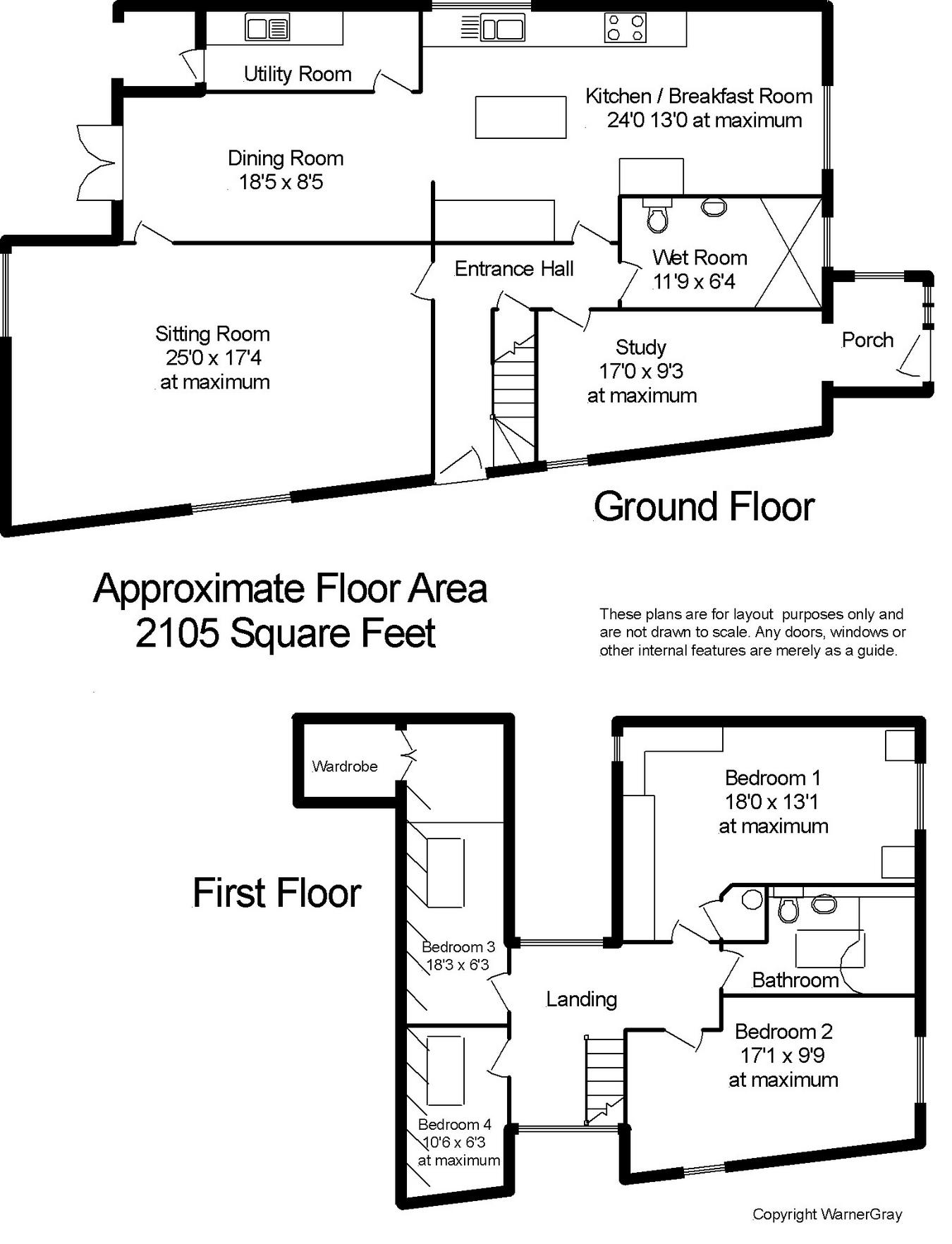 5 Bedroom Turners Avenue