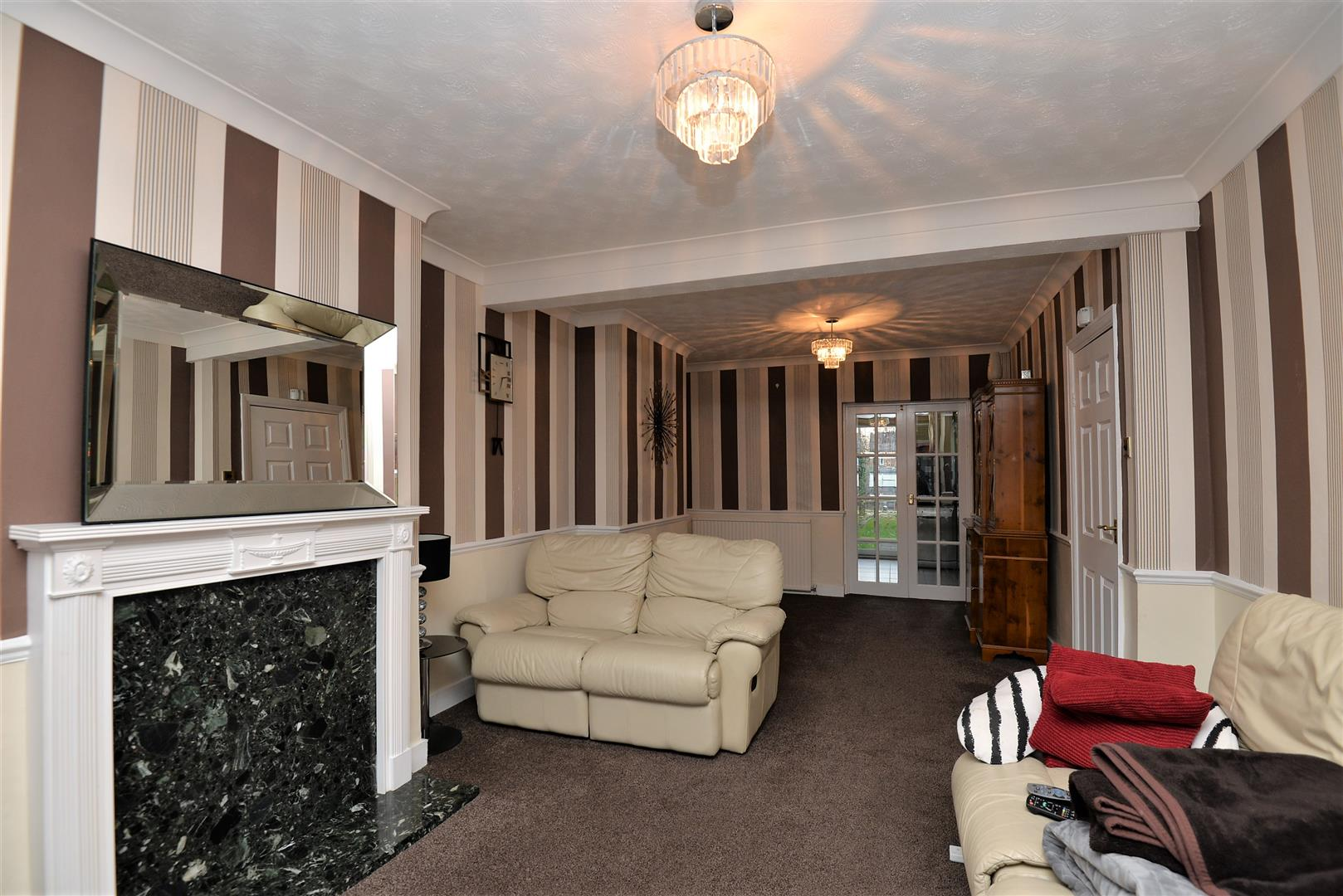 4 Bedroom Terraced House For Sale In Burnham Road Chingford E4