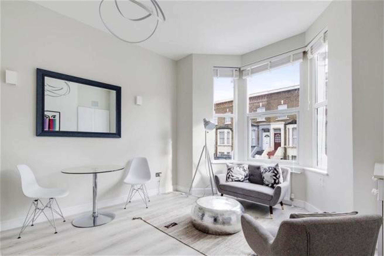 2 Bedroom Flat For Sale In Portnall Road W9 London
