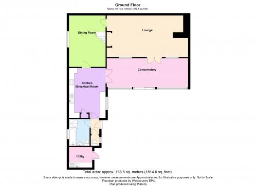 Load Lane Westonzoyland Bridgwater Ta7 3 Bedroom