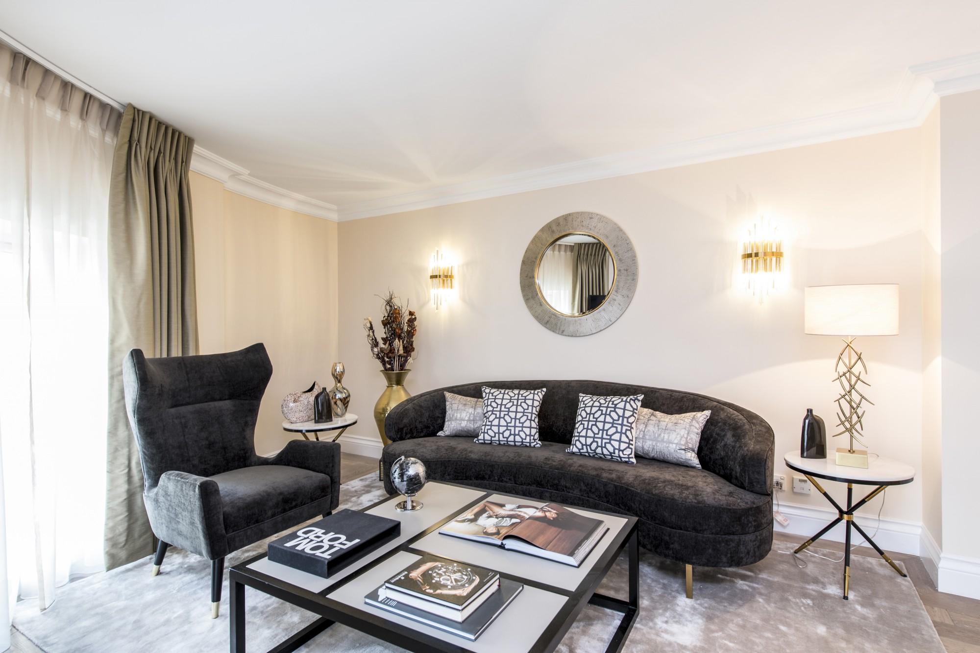 2 Bedroom Flat To Rent In St Johns Building 79 Marsham Street
